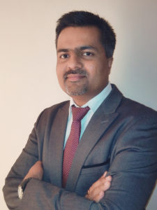 Nishant Pandey Appointed AIF's CEO  After Successful Tenure As Country Director