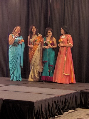 Sindhi Association Diwali Event
