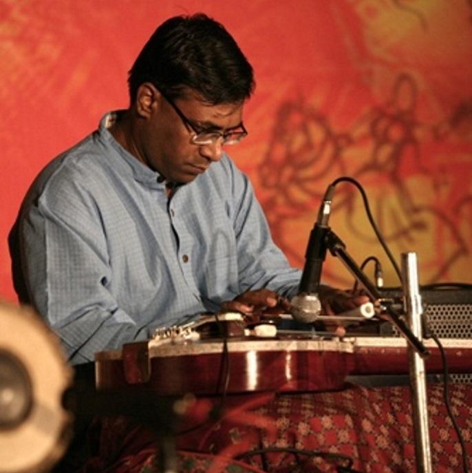 MITHAS Presents Chitravina N Ravikiran