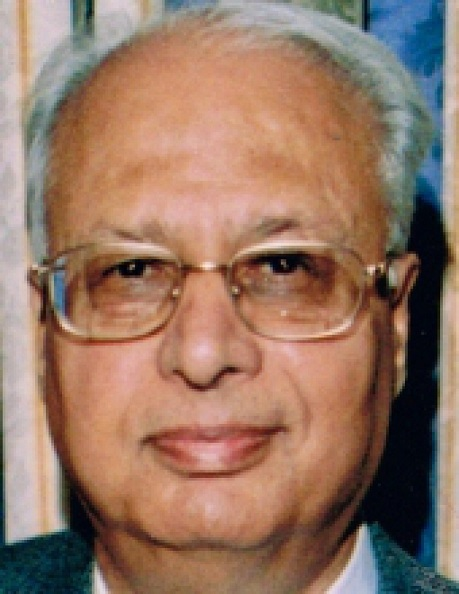 Obituary: Satish Chandra Dhingra
