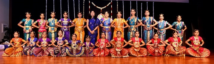 Rasa Vaibhava 2017: An Ode To The Goddesses With Glorious Dances