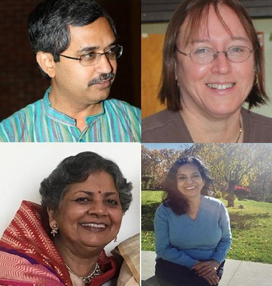 Lokvani Honors Community Heroes - I