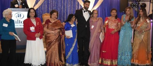 39th Anniversary Celebration Of The Indian Medical Association Of New England