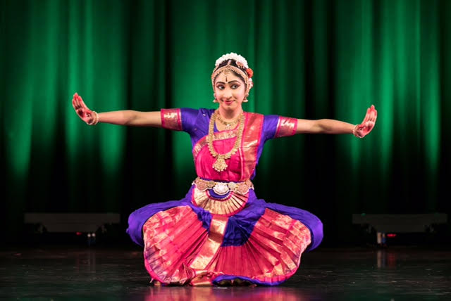 Lokvani Rising Stars In Dance