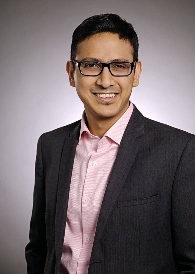 Kaushik Sengupta Receives Top Bell Labs Prize For Pioneering Transceiver Technology