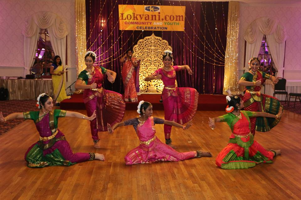 Lokvani Rising Stars In Dance Perform At Lokvani Community And Youth Event