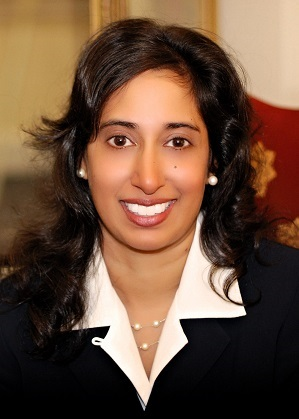 Sunila Thomas George Appointed As Chairwoman Of The Massachusetts Commission Against Discrimination (MCAD)