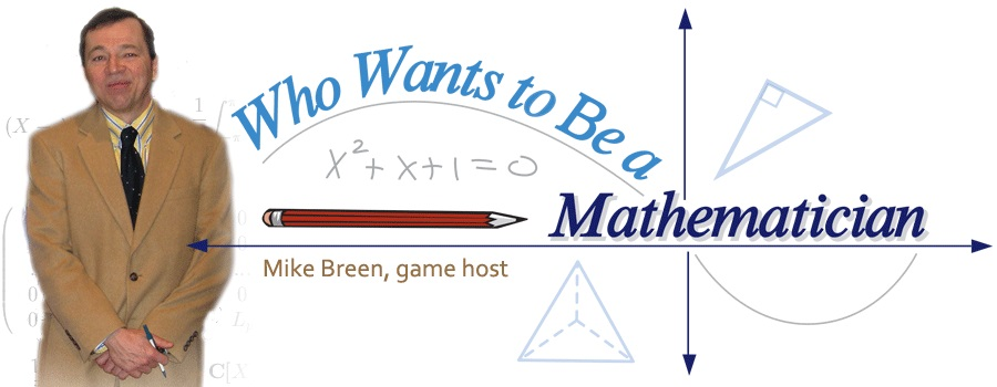 Saaketh Vedantam And Vignesh Rajmohan To Compete In The 2018 'Who Wants To Be A Mathematician Championship'
