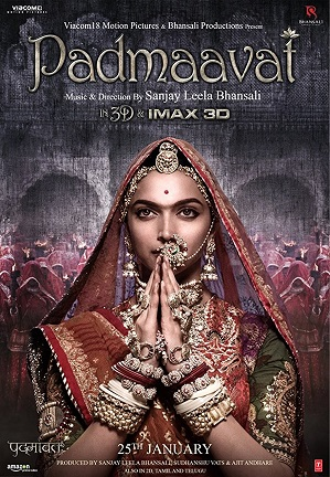 Movie Review: Padmaavat