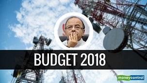 India: Union Budget 2018