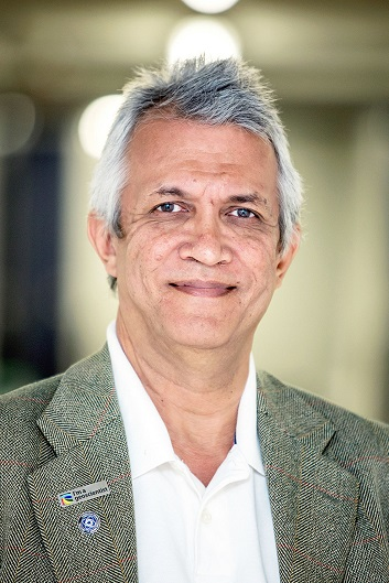Hoshin Gupta Named Regents' Professor At University Of Arizona