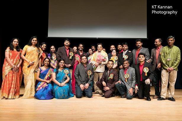 Greater Boston Meets Padma Bhushan Dr. Kamal Haasan