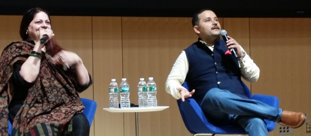 Amish Tripathi - India's First Literary Popstar