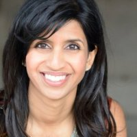 Avni Patel Helps Develop Scratchpad Fellowship To Increase Female Entrepreneurship