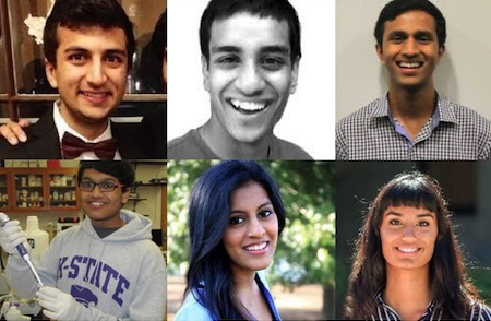 Gates Cambridge Names Scholars To Study At The University Of Cambridge