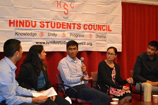 Second Drishti Collegiate Conference Explores Hindu Identity And The Impact Of Hindu Scientific Achievements On World Cultures