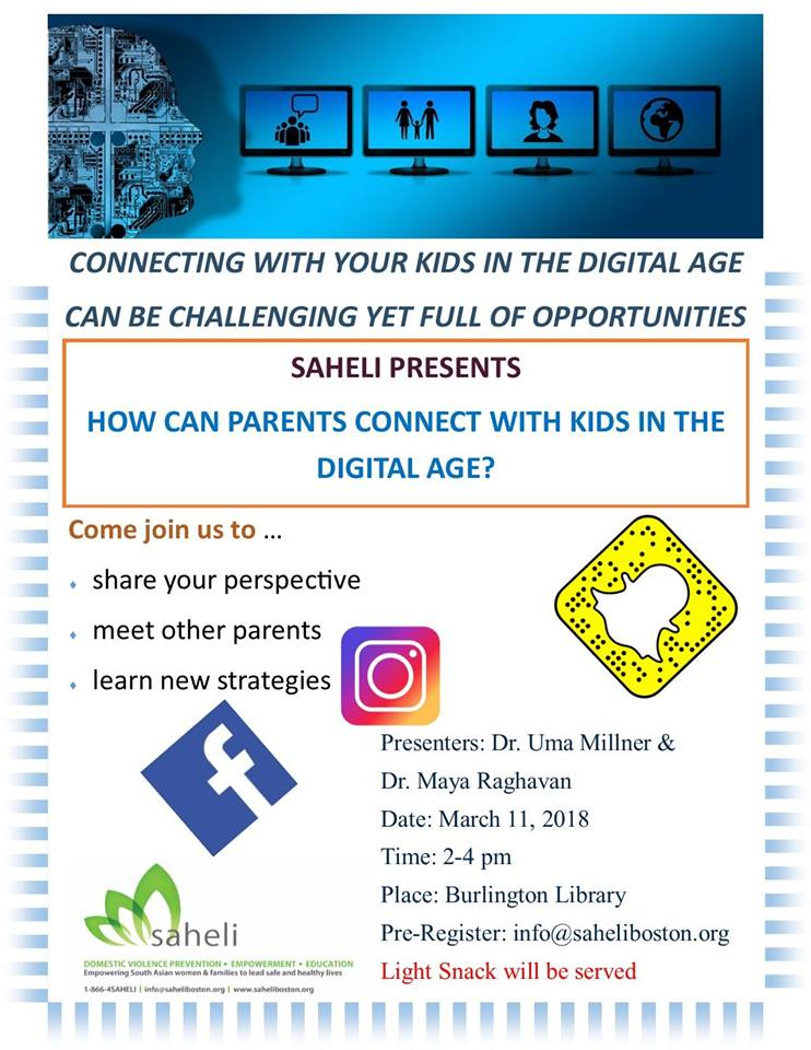 Connecting With Your Kids In The Digital Age