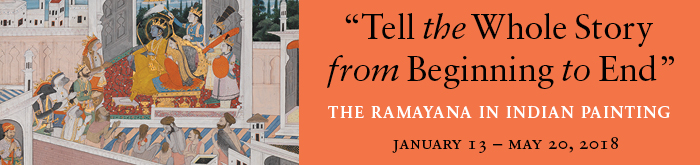 Emory University Commended For Ramayana Exhibition Curated By Students