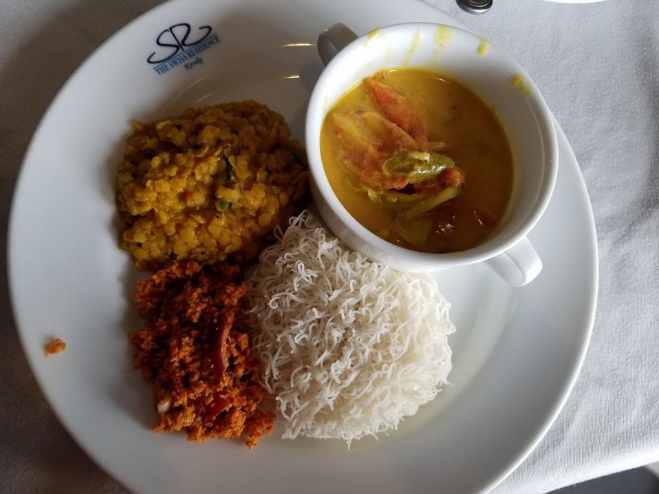 Recipes - SriLanka