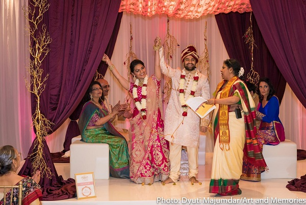 The Big Fake Desi Wedding