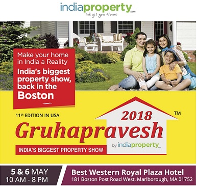 Gruhapravesh - Make Your Home In India