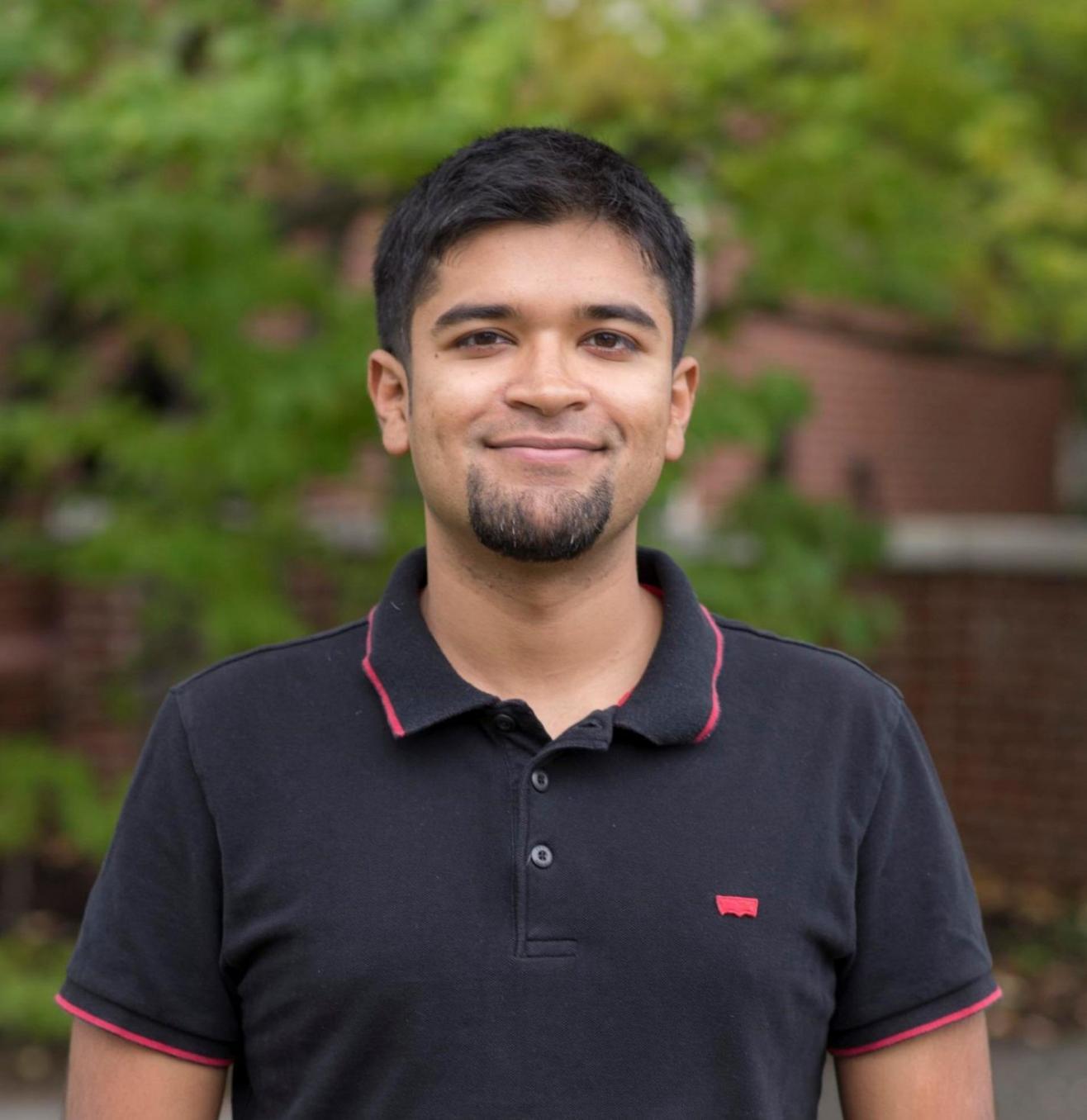 Harvard Prof. Gautam Rao Among 2018 Honorees Of The Lemann Brazil Research Fund