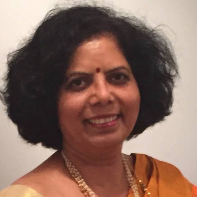 Lokvani Talks To Mridula Satyamurti