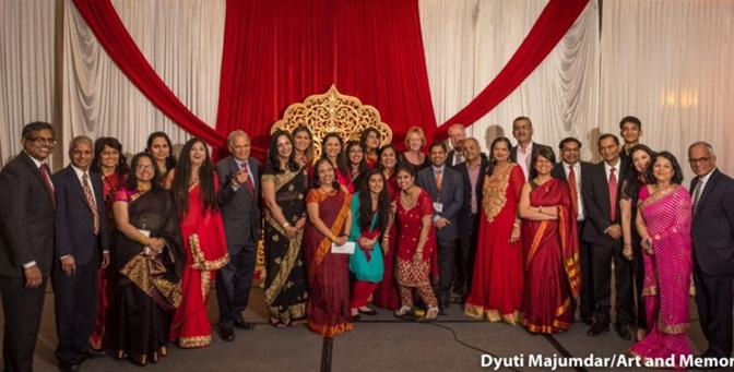 Over 500 Attend Akshaya Patra 2018 Boston Benefit Gala