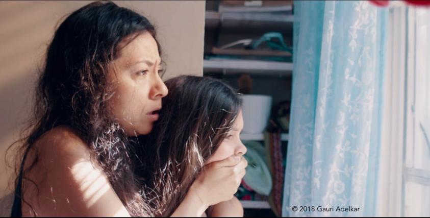 Gauri Adelkar Talks About Her Short Film