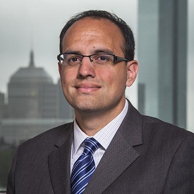 MIT Economist Parag Pathak Awarded Clark Medal