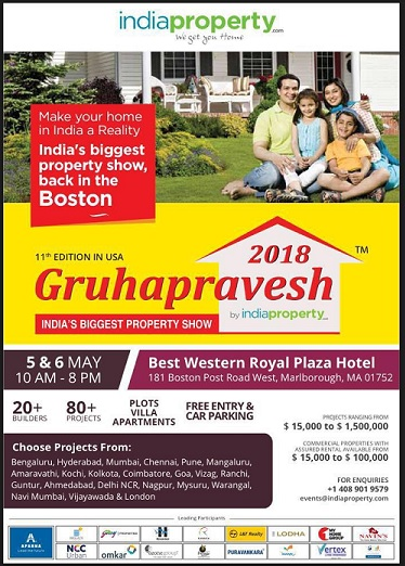 Gruhapravesh - Your Home In India