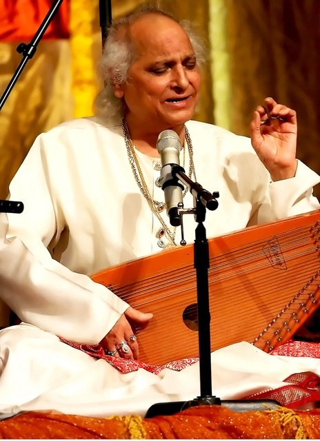 Pandit Jasraj To Sing At A MITHAS 25th Anniversary Event On May 19