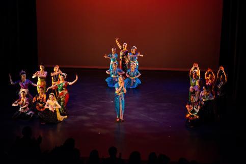 The Triveni Ensemble: Dasavatar