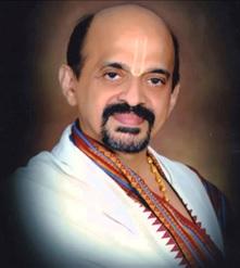 Devotional Music Concert By Shri Vidyabhushana - A NE SRS Brundavan  Fundraiser