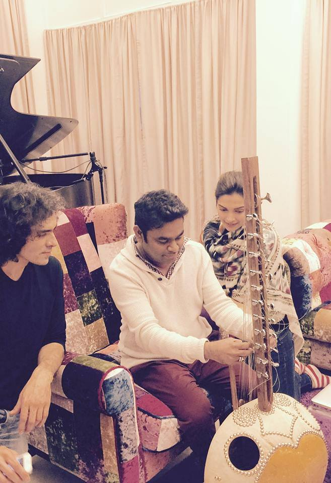 Reliance Entertainment And Imtiaz Ali Partner To Form Window Seat Films