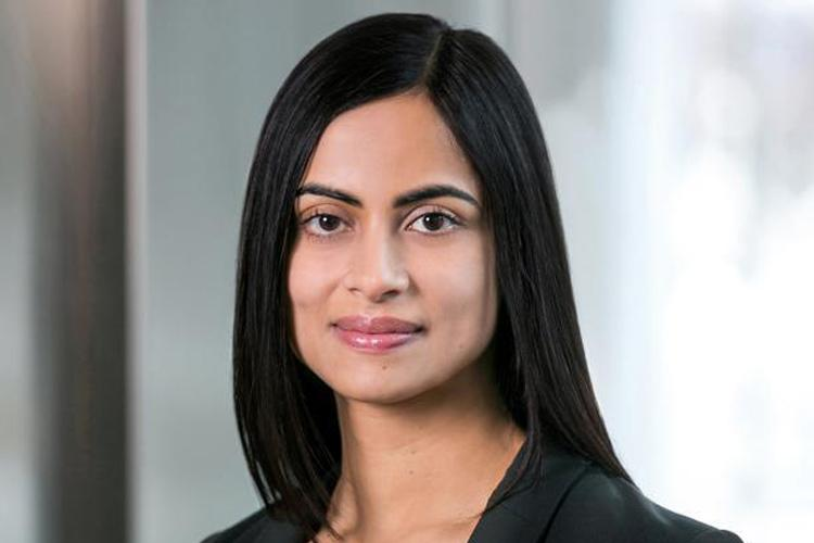Dhivya Suryadevara Named CFO Of General Motors
