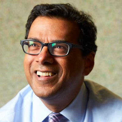 Atul Gawande Named CEO Of Amazon, Berkshire, JPMorgan Joint Healthcare Venture