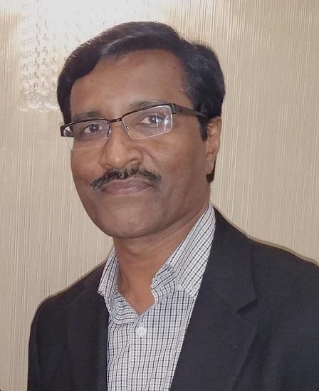 Suresh Iyer - President Of Ekal USA