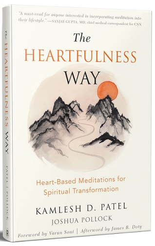 Shashank Subramanyam Concert Kicks-Off 'The Heartfulness Way' Book Launch