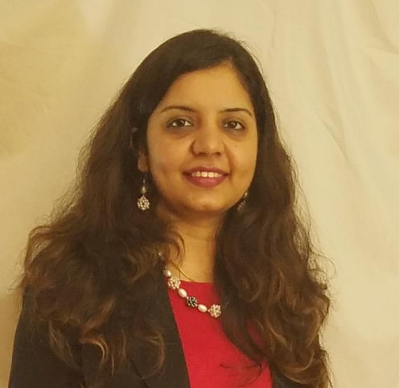 In Conversation With Dr. Pallavi Patel