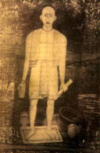 Disappearance Day Of Sri Baladeva Vidyabhusana