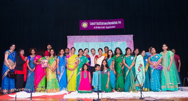 'Geethanjali' – A Touching Tribute Concert Raises Funds For Cancer Institute Of India, Adyar