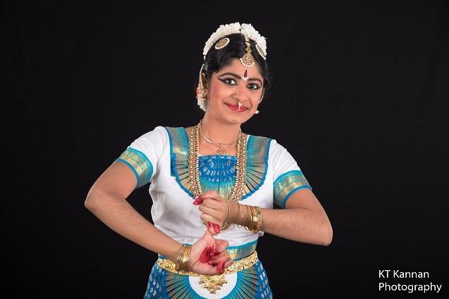 Arangetram: Divya Rajan
