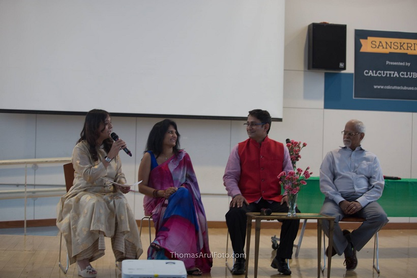 Sanskriti 2018 Fourth Annual Book Fair