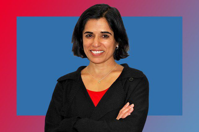 DNC Announces Seema Nanda As CEO