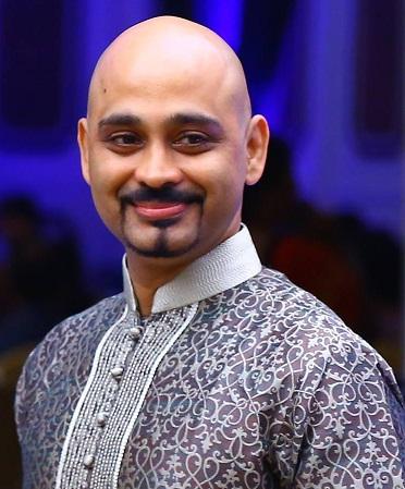 Creative Genius Madurai R. Muralidaran - A Profile