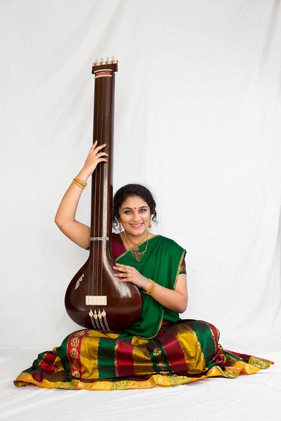 Music Arangetram: Sravya Tanikella