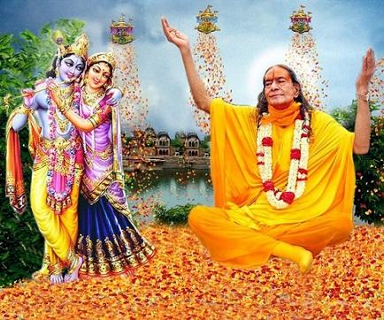 Guru Descends To Help Us Ascend