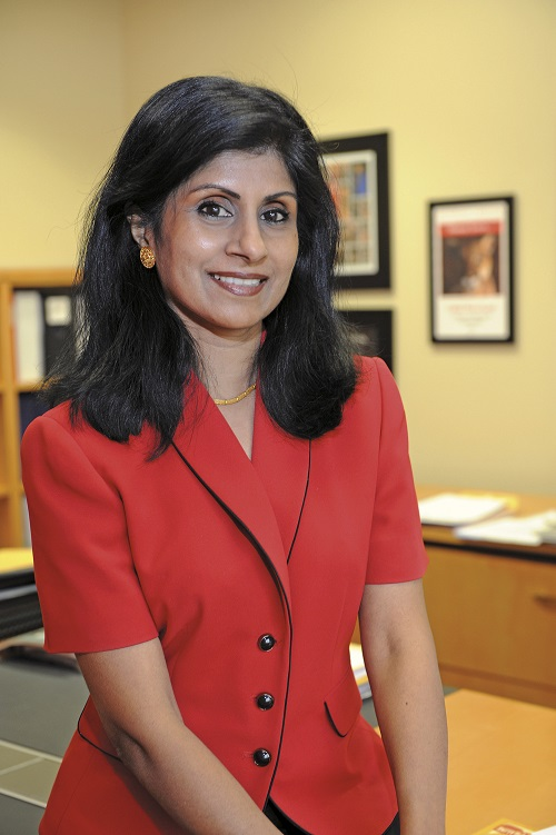 Latha Ramchand Appointed Provost At University Of Missouri