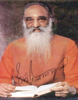 Chinmaya Mission: Pujya Gurudev's Mahasamadhi 25th Anniversary